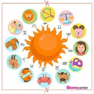 Le zodiaque