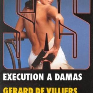 1. Roman SAS, de Gerard de Villiers, avec Malko Linge et Elko Krisantem