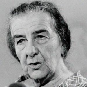 Golda Meir, ex Pr ministre Israel