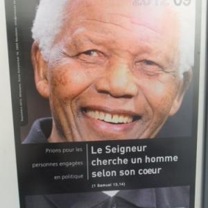 """Le """"poster"""" publicitaire"""