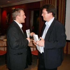 Fr. Welschen et Etienne Lesuisse s'accordent: toi, tu diras cela, et moi ceci...