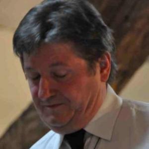 Chapitre de la Chouffe, 17 mars 2012. Cet homme a une vie interieure.