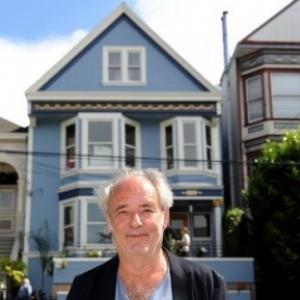 La Maison bleue de San Francisco, avec Michel Delpech (40 ans plus tard que la chanson)