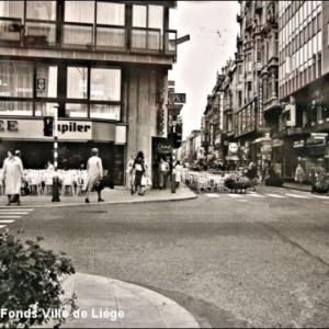 Rue du Pont d'Avroy