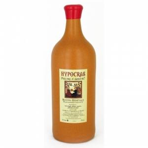 Hypocras.