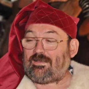 Chapitre de la Chouffe, 17 mars 2012. Christian Michel, un dignitaire tout neuf..