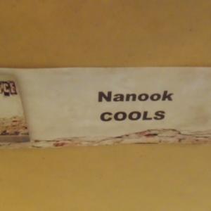 Nanook Cools.
