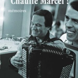 Marcel Azzola et Jacques Brel.