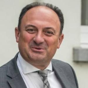 Le ministre wallon Borsus