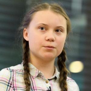 Greta Thunberg... Au Tibet par la Chine.