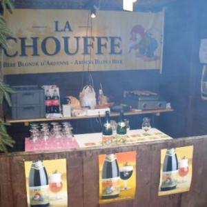 """29. Dans la """"NEBULEUSE des BRASSERIES"""", La Chouffe serait-elle A reprendre?"""