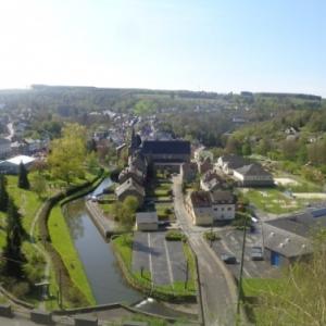 Houffalize, 11.05.2017 Saint Mamert,