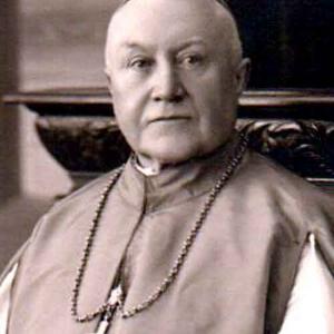 Monseigneur P.-J. Cawet. Portrait