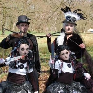 La foire aux Elfes - Haarzuilens (édition 2013)