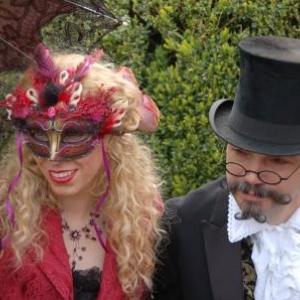 Elf Fantasy Fair - Foire aux Elfes (Haarzuilens - Hollande)