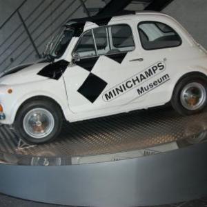 Minichamps Museum (Aachen)