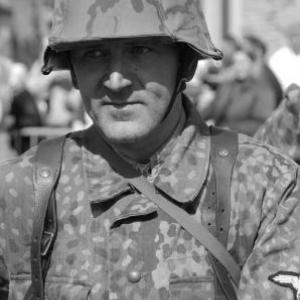 Soldat allemand