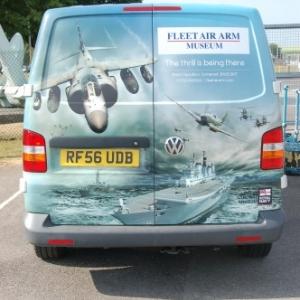 Fleet Air Arm Museum - Yeovilton