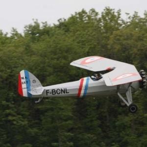 Morane-Saulnier MS 317