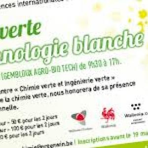 """Journée """"Portes ouvertes"""" à l'Université de Liège - Site de Gembloux: Agronomie et biotechnologies"""