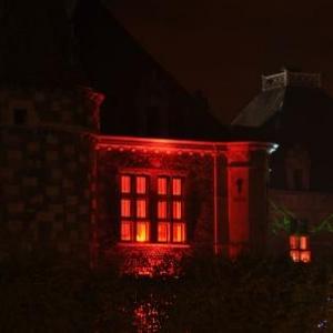 Sorcières au château de Jehay