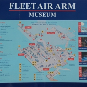 Fleet Air Arm Museum - Yeovilton