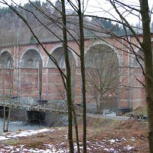 Pont de Cheneux