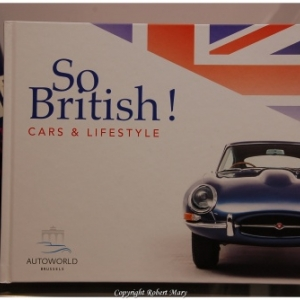 So British - Bruxelles