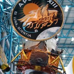 Apollo 13 et le LEM