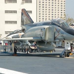 USS Midway - San Diego
