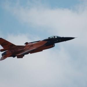 F16 Dutch Air Force