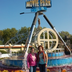 Movie Park 2014 - Bottrop
