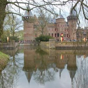 Chateau- photo Robert Mary