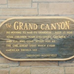 Grand Canyon - South Kaibab trail
