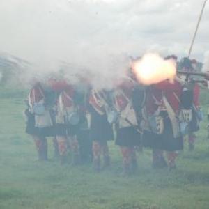 Reconstitution Napoléonienne - Raches (France)