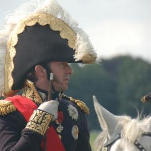 Officier francais (Plancenoit)