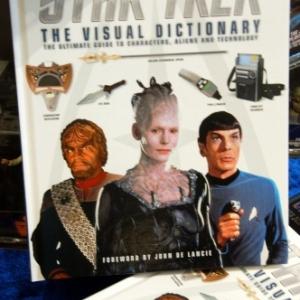 Fedcon 24 - La Convention Star Trek (Düsseldorf)