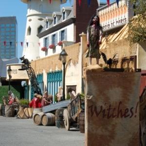 Universal Studios Hollywood - Los Angeles