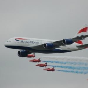 Royal International Air Tattoo 2013 - Fairford