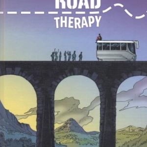 ROAD THERAPY, Embarquez pour un voyage fou, drôle et tendre…