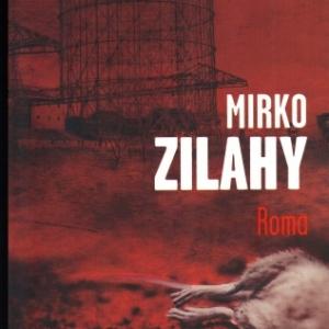 Roma, de Mirko ZILAHY, chez l'éditeur Presse de la Cité