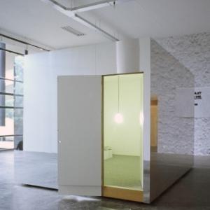 6. Richard Venlet, Paramount Basics, 25th Biënnale Sao Paulo, 2002