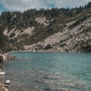 Peyragudes - Pyrénées2vallées - France Montagnes