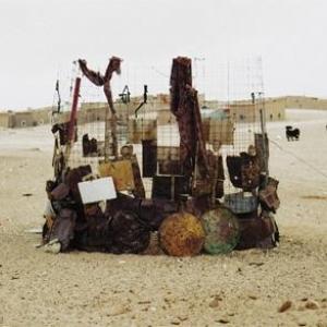 JACOBO CASTELLANO - Fotografia - Serie Corrales. 2004. N7 - Fotografia en color