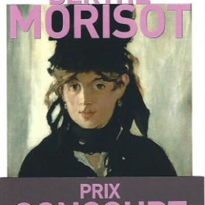 La biographie de Berthe Morisot, par Dominique Bona chez Grasset