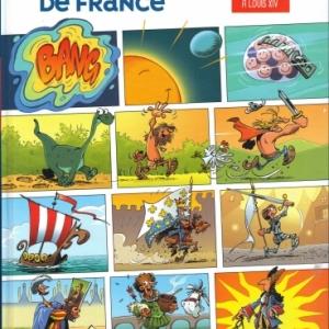 HISTOIRE DE L'HISTOIRE DE France, Tome 1
