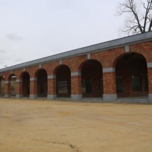 reproduction centre pairi daiza
