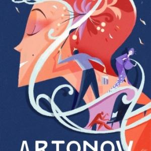 4ième édition du Festival ARTONOV à Bruxelles du 09 au 14 octobre 2018
