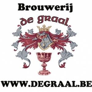Aan de voet van de Vlaamse Ardennen, brouwerij De Graal in Brakel