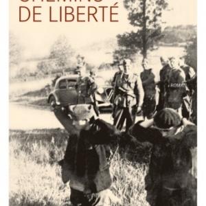 Chemins de liberté par Serge Revel.  Editions Rouergue